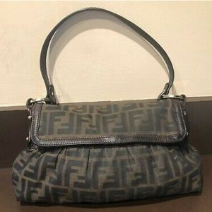 Authentic Fendi Chef Handbag